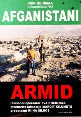 Afganistani armid Eesti Filmi Sihtasutuse kogu