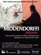 Middendorffi jälgedes Vesilind