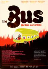 Buss. Ingliskeelne plakat Collection of Estonian Film Foundation