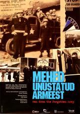 Mehed unustatud armeest Collection of Estonian Film Foundation