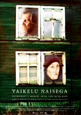 Vaikelu naisega Eesti Filmi Sihtasutuse kogu