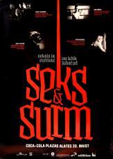 Seks ja surm. Must Peeter Eesti Filmi Sihtasutuse kogu