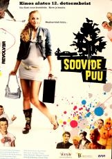 Soovide puu Kunstni Janek Murd Collection of Estonian Film Foundation
