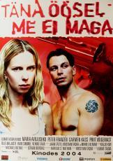 Täna öösel me ei maga Eesti Filmi Sihtasutuse kogu