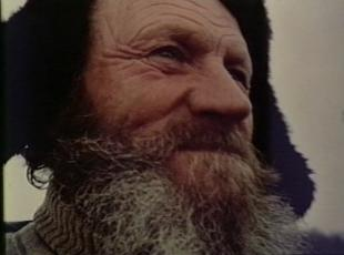 Man of Kihnu