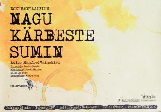Nagu kärbeste sumin Collection of Estonian Film Foundation