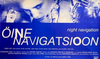Öine navigatsioon Eesti Filmi Sihtasutuse kogu