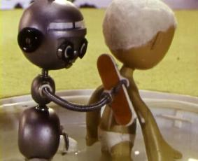 Jack and The Robot