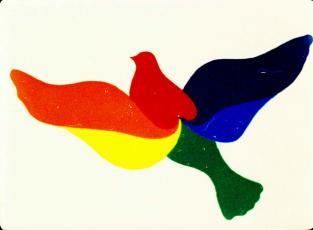 Värvilind