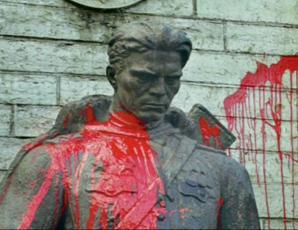 Pronksöö: Vene mäss Tallinnas