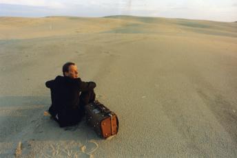 Sellised kolm lugu: Kõrbekuu