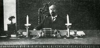 Jaan Tõnisson 1868 - …