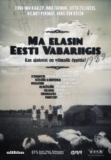 Ma elasin Eesti Vabariigis Kunstnik Reimo Õun Eesti Filmi Sihtasutuse kogu