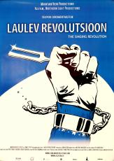 Laulev revolutsioon Eesti Filmi Sihtasutuse kogu