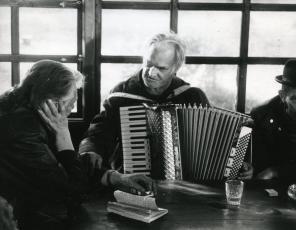Antsla. Sügis 1993