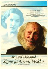 Armsad idealistid Signe ja Arseni Mölder Rein Raamatu kogu