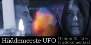 Häädemeeste UFO
