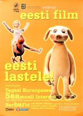 Eesti film Eesti lastele. Tagasi Euroopasse (1997) Eesti Filmi Sihtasutuse kogu