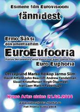 EuroEufooria Kujundus Jäneste Remont Full Frontal Films