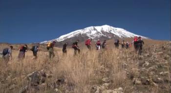 Teekond Araratile