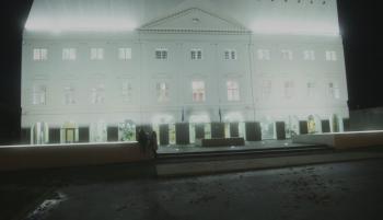 Maja, mis peegeldab ajalugu