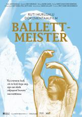 Ballettmeister Kunstnik Indrek Köster Umberto Productions
