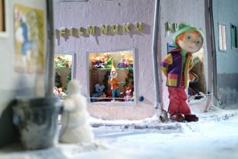 Miriami Jõulupäkapikk
