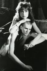 Balti armastuslood: Mattias ja Ann. Eesti kevad 1991