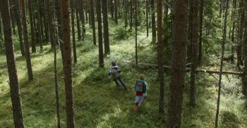 Tosin küsimust Eesti kohta: Kas Eestis elavad jääkarud?