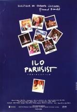Ilo Pariisist Eesti Filmi Sihtasutuse kogu