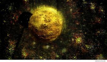 Substantia stellaris