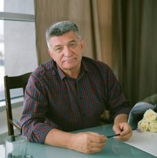 The Voice of Sokurov