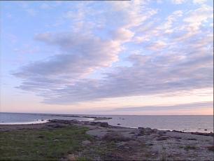 Muutuv Läänemeri