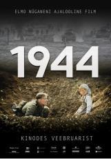 1944 Kunstnik Tanel Viksi Taska Film, Matila Röhr Productions