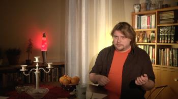 Filmist ja elust (intervjuu Rasmus Merivooga)