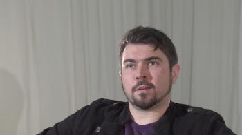 Intervjuu Kaspar Kaljasega