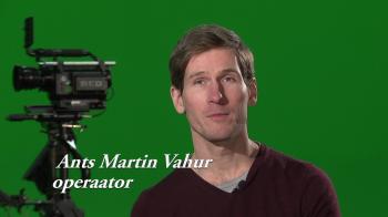 Intervjuu Ants Martin Vahuriga
