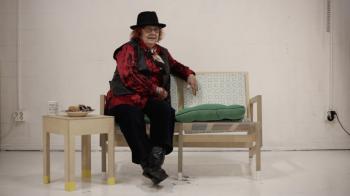 Intervjuu Pille-Maris Arroga