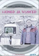 Lained ja võnked Kunstnik Marianne Kõrver Klaasmeri