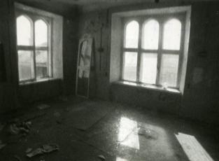 Tallinna kummitusmajad