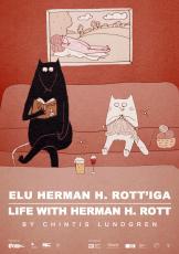 Elu Herman H. Rott'iga Chintis Lundgreni Animastuudio
