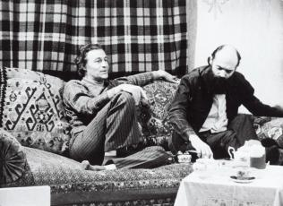 Arvo Pärt novembris 1978