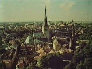 Tallinna ajaloost