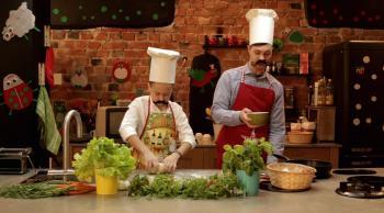 Kaks kokka