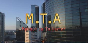 MTA (Maksu- ja Tolliamet)