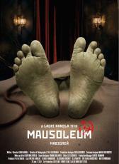 Mausoleum Kujundus Britt Urbla-Keller Exitfilm