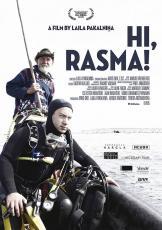 Hei,Rasma! Ingliskeelne plakat Acuba Film