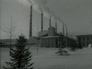 Balti soojuselektrijaam
