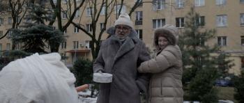 Snegurochka (Snow-Maiden)