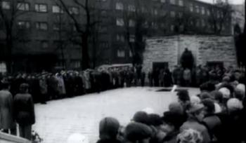 Üleliiduline kommunistlike noorte tähesõit